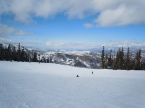 Snowmass, CO - heavenly!!